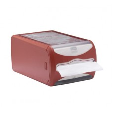 DISPENSADOR XPRESSNAP COUNTER ROJO