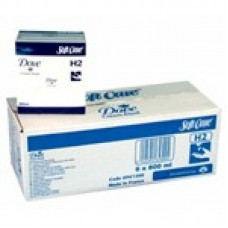 SOFTCARE DOVE CAJA DE  6 SACHETS  x 800 ML C/U