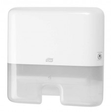 TORK ELEVATION TOALLA INTERFOLD MINI BLANCO - H2