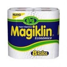 HIGIENICO MAGIKLIN 28 MTS BOLSA DE 32 ROLLOS