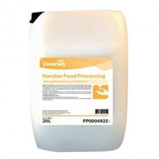 HANDEX FOOD PROCESSING 1 x 20 LT