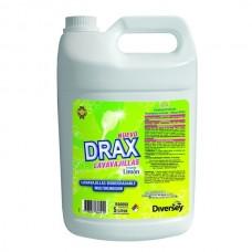 LAVALOZA DRAX LIMON BIDON DE 5 LT