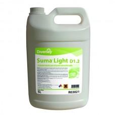 LAVALOZA SUMA LIGHT BIDON DE 5 LT