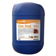 CLAX DUAL 1 x 20 LT