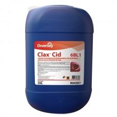 CLAX CID BIDON DE 20 LT