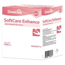 SOFTCARE ENHANCE CAJA 6 SACHETS  x 1 LT