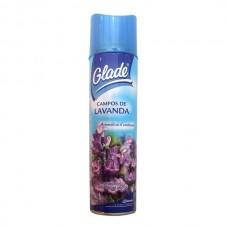 GLADE CAMPOS DE LAVANDA   6 X 360 CC