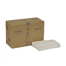 TORK ADVANCED XPRESS NAP SIGNATURE H/S BLANCO CAJA DE 12 PQTS.  X 500 SERV.