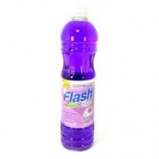 FLASH PISO LAVANDA  900 ML