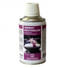 AMBIMATIC AMBIENTAL AUTOMATICO 250 ML AROMAS