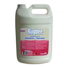 RUGBEE BIDON DE 5 LT.