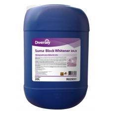 Suma Block Whitener BALDE 20 LT
