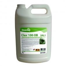 CLAX 100 OB CAJA 4 BIDONES DE 5 LTS.